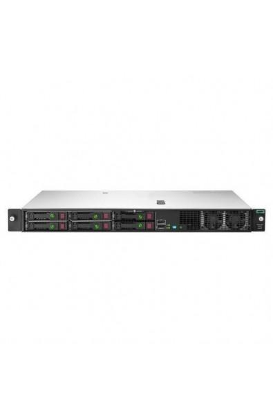 HPE SERVIDOR DL360 GEN10 4210R 1P 16G NC 8SFF SVR