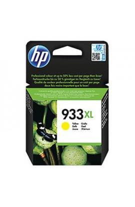 Tinteiro HP Original 933XL Amarelo