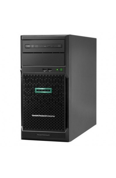 SERVIDOR HPE ML30 GEN10 E 2224 8GB SVR