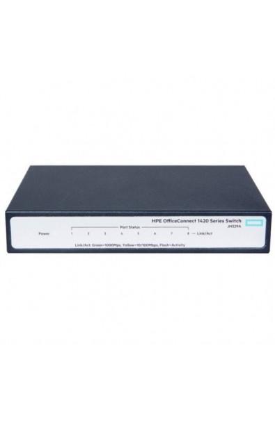 SWITCH HP 1420-8G