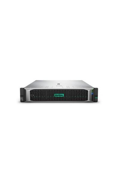 SERVIDOR HPE DL380 GEN10 4210R 1P 32G NC 8SFF SVR
