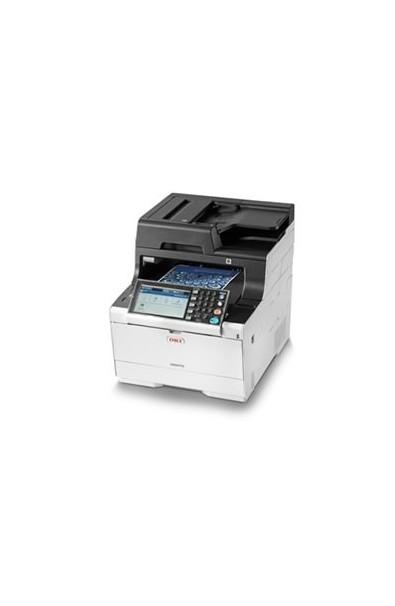 MC573DN Impressora Multifunções OKI