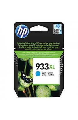 Tinteiro HP Original 933XL Ciano
